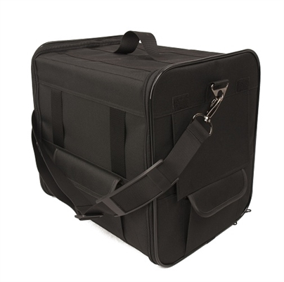 Folding Carriers - The Cube (Black)