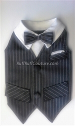 Albert Vest by Ruff Ruff Couture®