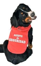 Agente de Seguridad Tank Top