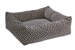 Dutchie Bed Avalon Microvelvet