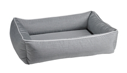 Urban Lounger Heather Grey (Sunbrella)