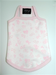 Bunny Love Summer Tank by Ruff Ruff Couture®