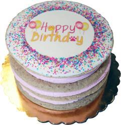 82104 Layered Cake / Cupcakes