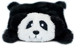Squeakie Pad Panda by Zippy Paws