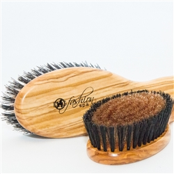 Best Selling Brush For Short Coat Dogs by Dog Fashion Spa