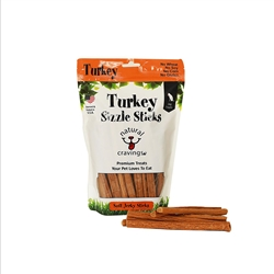 USA Turkey Sizzle Sticks 12oz.