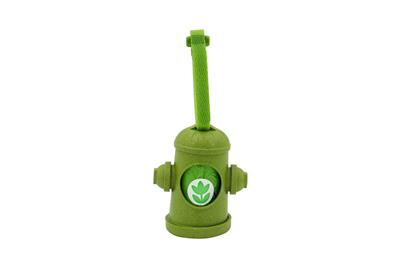 Biobased Hydrant Dispenser by the inner carton (12 pieces per inner box)