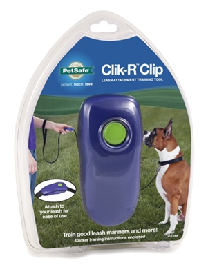CLIK-R® Training Tool in Clam Shell Packaging