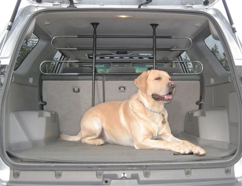 Pet Partition Dog Barrier by PortablePET