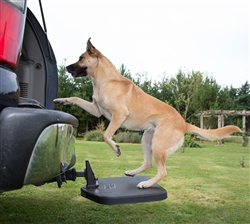 TWISTEP Dog Step for SUVs PortablePET