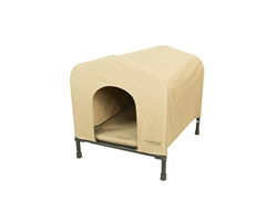 Hound House Portable Dog Kennels by Portable Pet