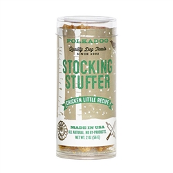 Stocking Stuffer Sfizis - Chicken Littles 2oz Tubes