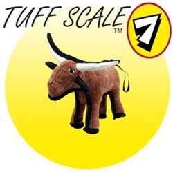 Tuffy's Barnyard Series - Jr. Bevo Bull