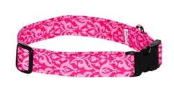 Pink Filagree
