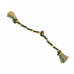 ABACA-DABRA Small Tug Toy - Blue/Yellow