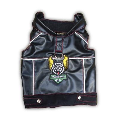 Wild Dawgs Biker Harness Vest