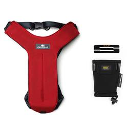 Clickit Sport Plus (Includes Dog Harness, S-Clip, and Buckle Shield)