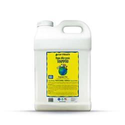 earthbath® Hypo-Allergenic Shampoo, Fragrance Free, For Sensitive Skin, Made in USA, 320 oz