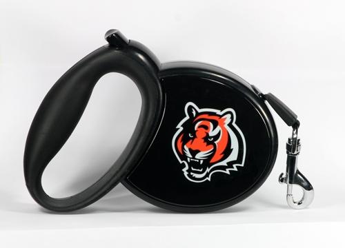 Cincinnati Bengals Retractable Leash