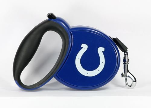 Indianapolis Colts Retractable Leash