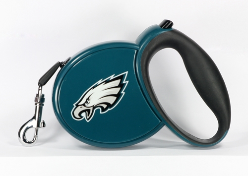 Philadelphia Eagles Retractable Leash