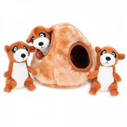 Zippy Burrow - Meerkat Den
