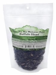 BUFFALO HEART (1lb)