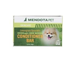 3.5 oz Skin Rescue Conditioner Bar - Lemongrass Spearmint