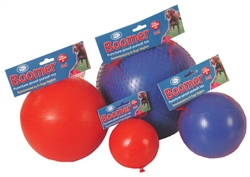 CLIX Boomer Ball (Assorted Blue/Red)