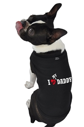 I Love My Daddy™ Tank