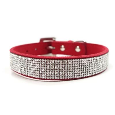 VIP Bling Collar