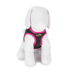 Pink Step-In Comfort Harness