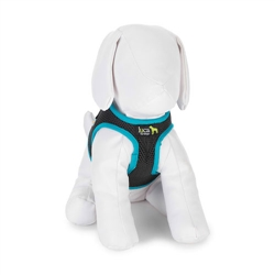 Blue Step-In Comfort Harness