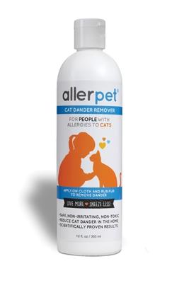 Allerpet Cat Allergies