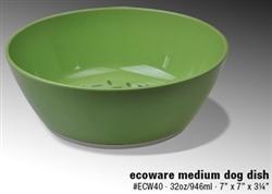 Ecoware Dish 32oz,  Van Ness Products ECW40