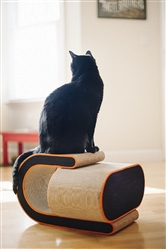 The Arty Cat Scratcher