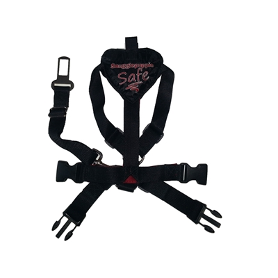 Safe & Sound 4-in-1 Harness