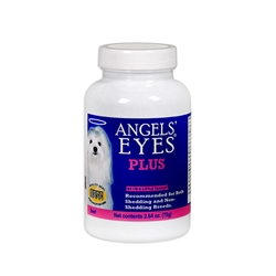 Angels' Eyes Plus for Dogs - 75 Grams Beef Formula