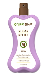 Stress Relief Spray with CBD Hemp Oil