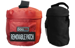 Dogline Removable Utility Side Bags