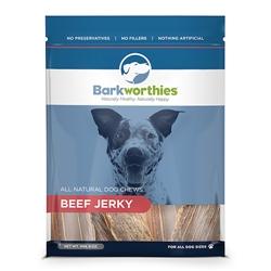 Barkworthies - Beef Jerky (8 oz. SURP)