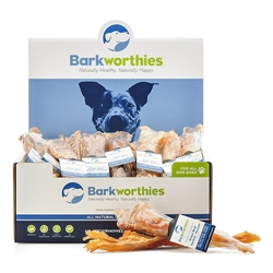 Barkworthies - Beef Tendon - Angus Monster (Case)