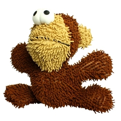 Mighty® Microfiber Ball - Monkey