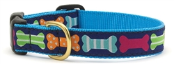 Big Bones Collars and Leashes by Up Country