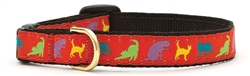 Up Country - Cats Cat Collar
