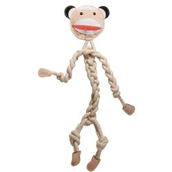 Sock Monkey Rope Knottie