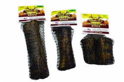 Hickory Smoked Small Beef Bone Singles 42/cs