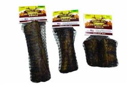 Hickory Smoked Small Beef Bone Singles 42/cs