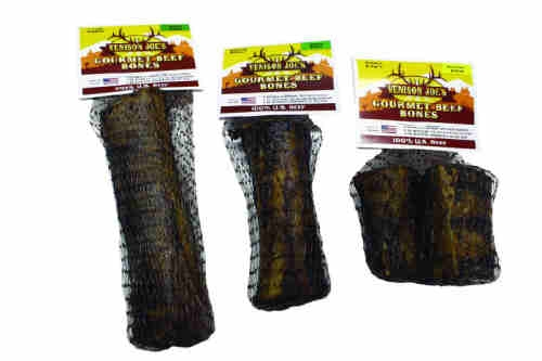 Hickory Smoked Large Bone Singles 18/cs