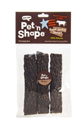 USA Beef Jerky Strips